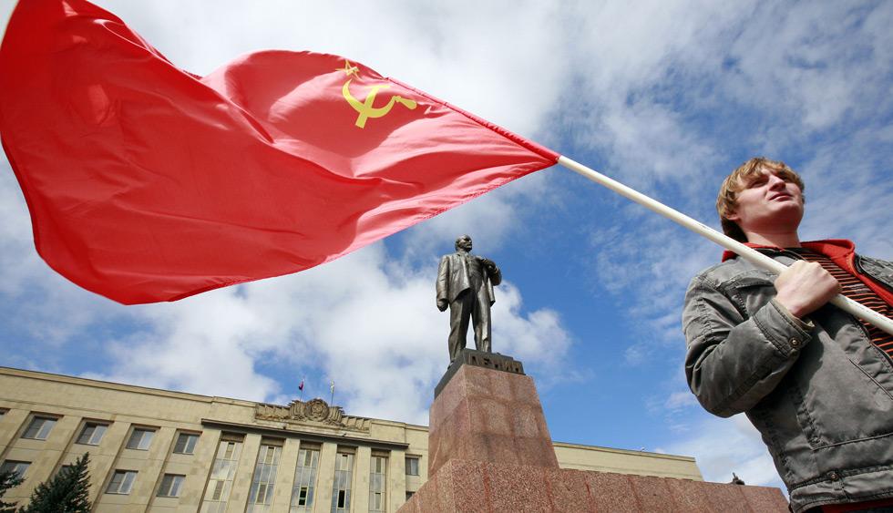 Fotos de la URSS. Lenin1