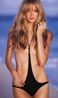 The Topless Bikini