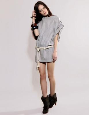 Linen Rope Dress
