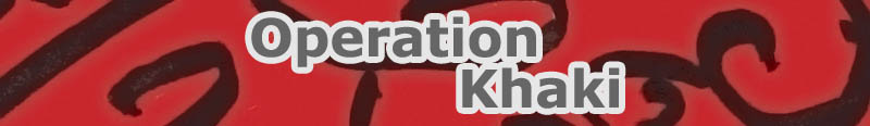 Operation Khaki
