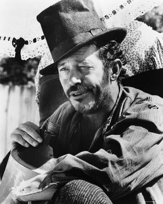 Man of the Month: Warren Oates