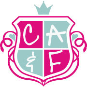 CLUB ANYA & FRIENDS BADGE