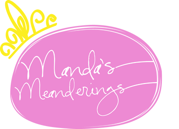 Manda's Meanderings