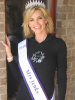 Mrs. Jenks International 2010