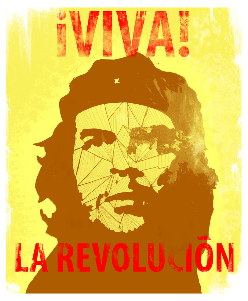 an overview of the viva la revolution Full-text paper (pdf): viva la revolution for evidence-based marketing we strive.