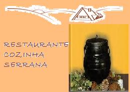 Restaurante Cozinha Serrana