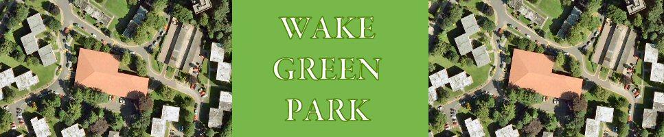 Wake Green Park