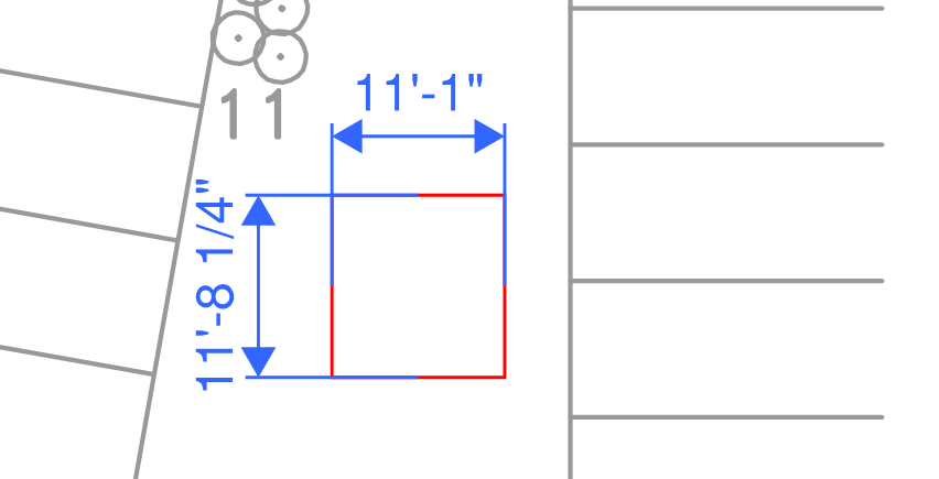 how to draw a root 2 rectangle