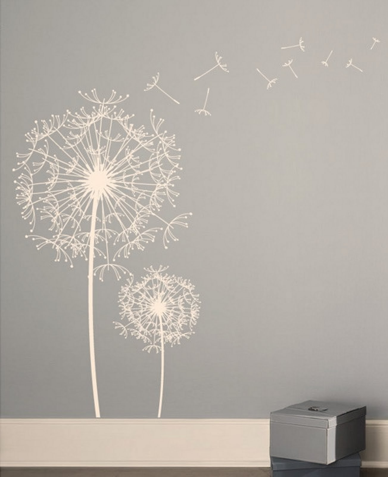 Bathroom wall decorations bathroom wall decals impressive dandelion wall decal 1303 x 1600 103 kb jpeg amipublicfo Images