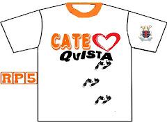 Camiseta do Catequista