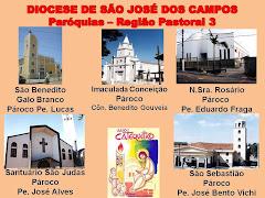 REGIÃO PASTORAL 3