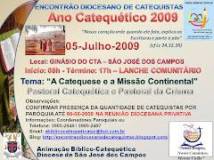 Encontrão Diocesano dos cAtequistas