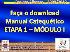 ETAPA 1 - MÓDULO I