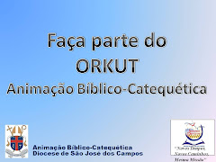 Participe do ORKUT da Animação