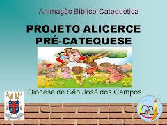 Pré-Catequese (06 Anos)