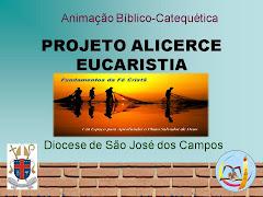 Primeira Eucaritia (07-17 Anos)