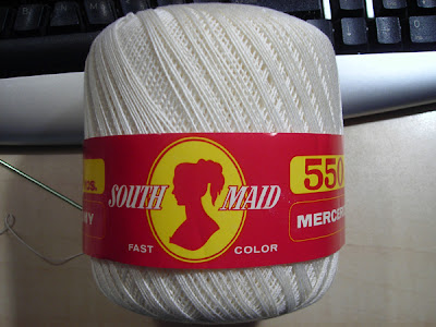 South Maid cotton