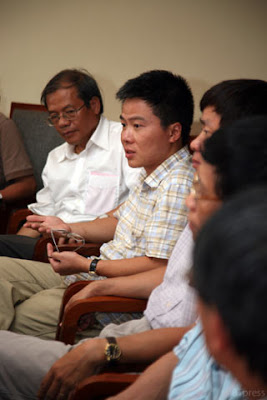 GS.Ngô Bảo Châu làm GĐ khoa học Viện Toán cao cấp