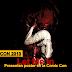 """Comic Con 2010: Presentan nuevo poster de """"Let me In"""""""