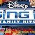 ¡Disney Sing It Family Hits a la Venta Hoy!