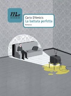 Sul+Romanzo_La+battuta+perfetta_Carlo+DA