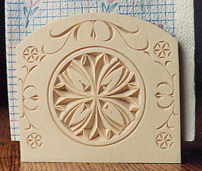 Chip carving free patterns instruction knives tips help