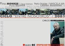 SERIE : CICLO ENTRE NOSOTROS