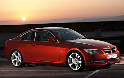 2011 BMW 3-Series Coupe Car Photo