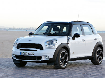 2011 Mini Countryman Photo