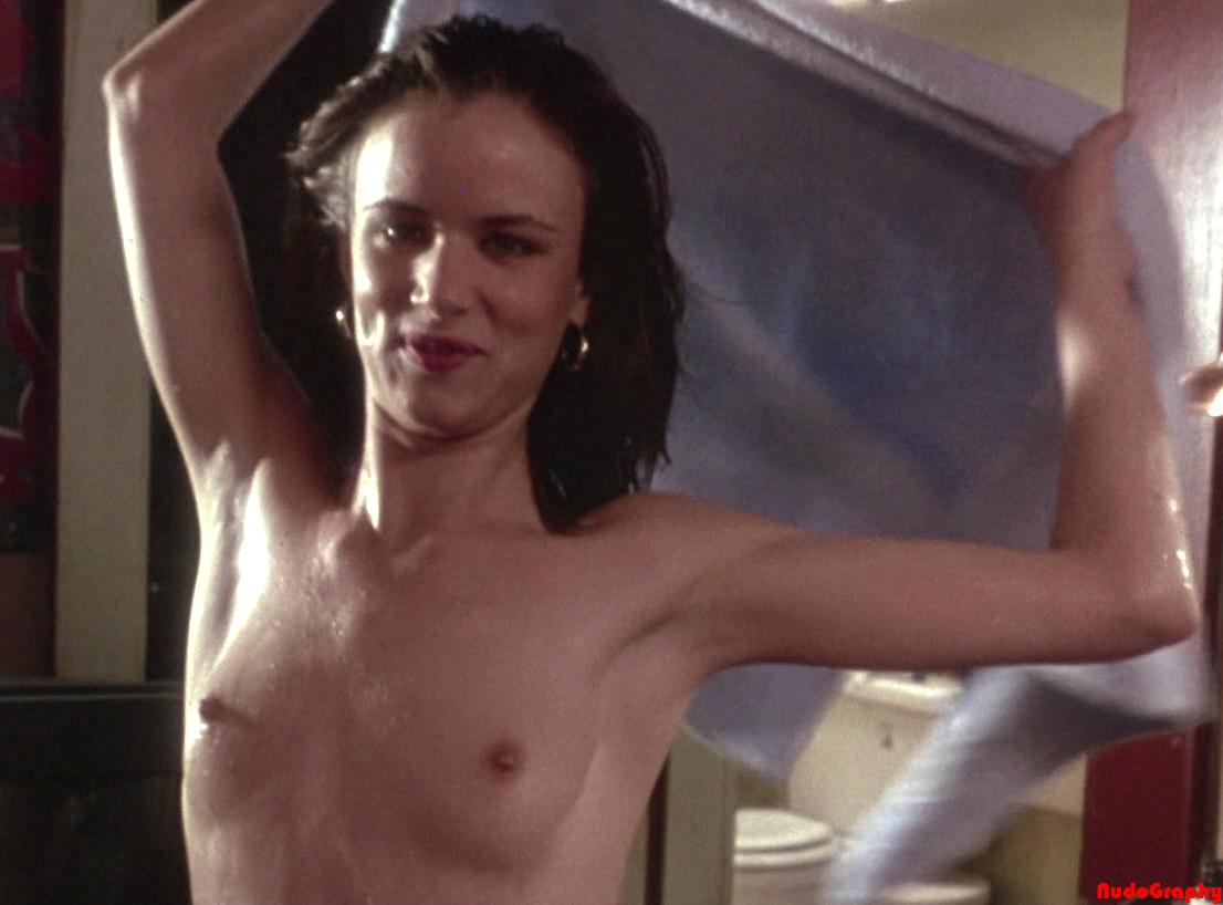Juliet lewis nude