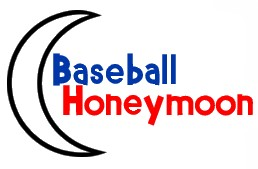 Baseball Honeymoon Podcast