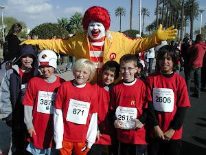 Las Vegas Kids Marathon