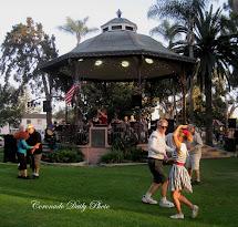 Coronado Daily September 2010