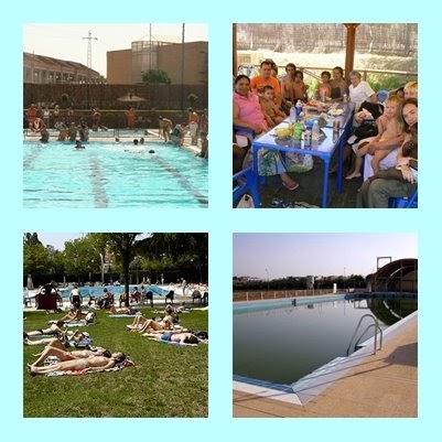 Ocio para tu hijo en sevilla ocio con ni os piscinas for Piscinas abiertas en sevilla