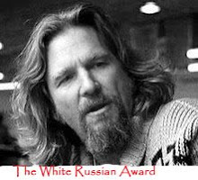 The White Russian Award