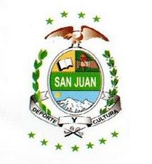 LIGA DEPORTIVA BARRIAL SAN JUIAN