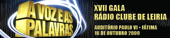 Gala do Radio Clube de Leiria