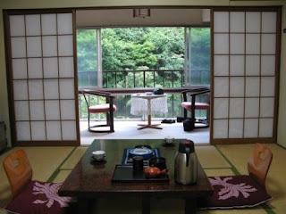 Yuze-Onsen, Akita Pref.