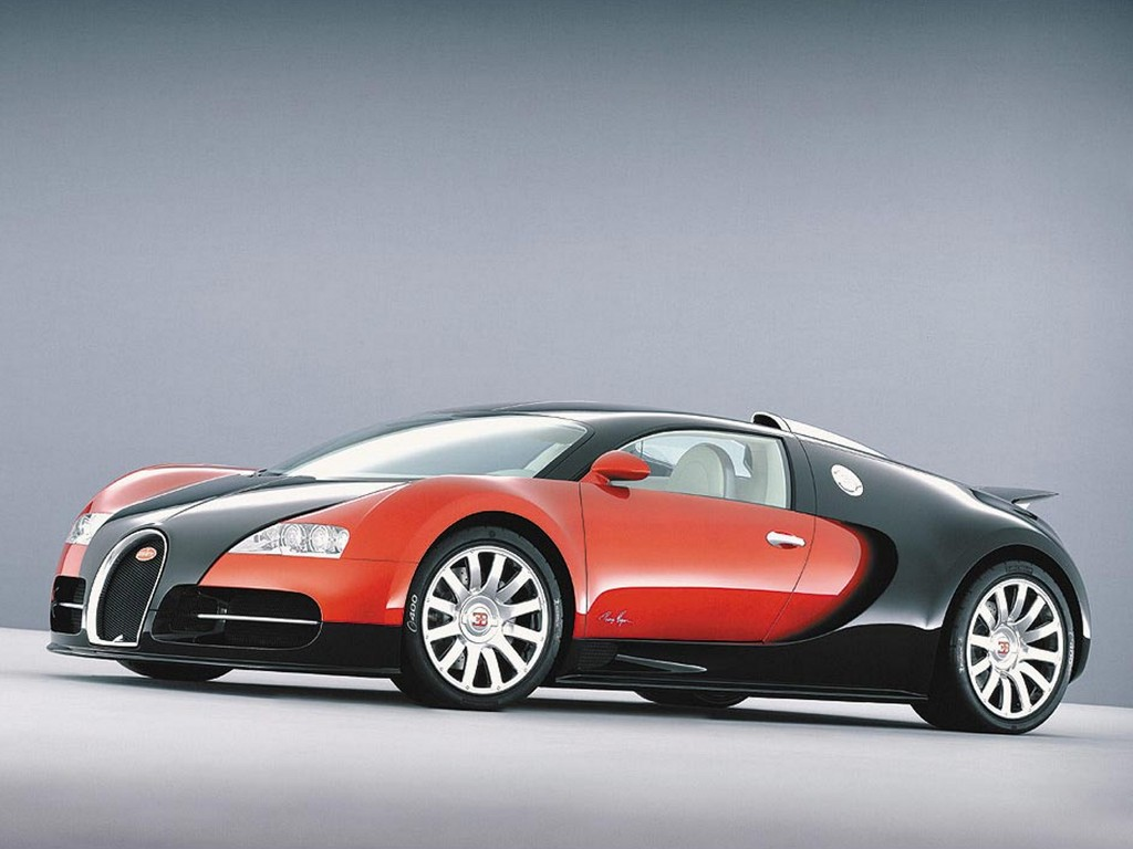 Bugaty Veyron Wallpapers Information