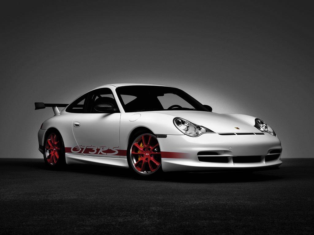Porsche 911GT3 (2010)