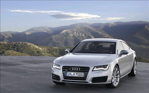 audi a7 blogspotcom. Wallpapers Audi A7 Sportback