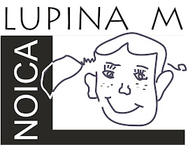Noica Lupina M, editorial