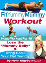Fit Yummy Mummy.com