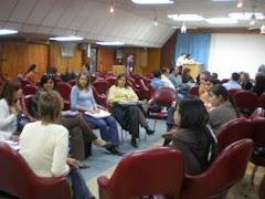 Participación ciudadana y marco jurídico local