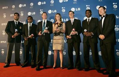 ICC Awards 2009