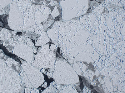 Getz Ice Shelf