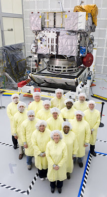 SAT Team at Boeing