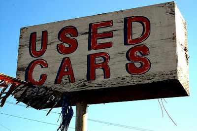 User Cars