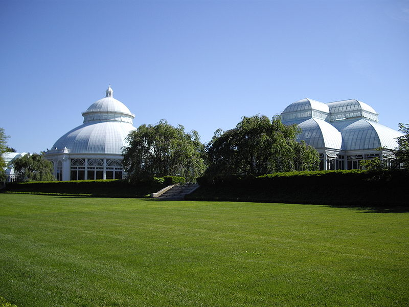 Tourism travel guide city tourism information new york - Bronx botanical garden free admission ...