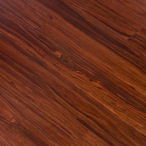 Formaldehyde Free Flooring